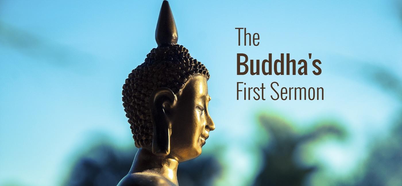 Buddha s Sermons