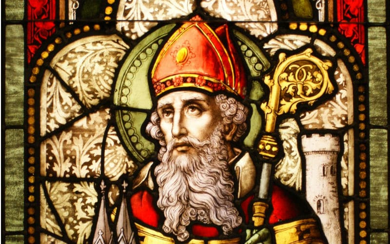St. Patrick: Who Was the Man That Inspired the Holiday?