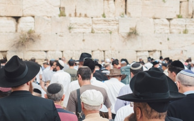 Tisha B'Av — Honoring the Hard Times