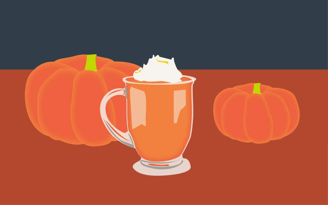 The One Thing That Tastes Better than Pumpkin Spice