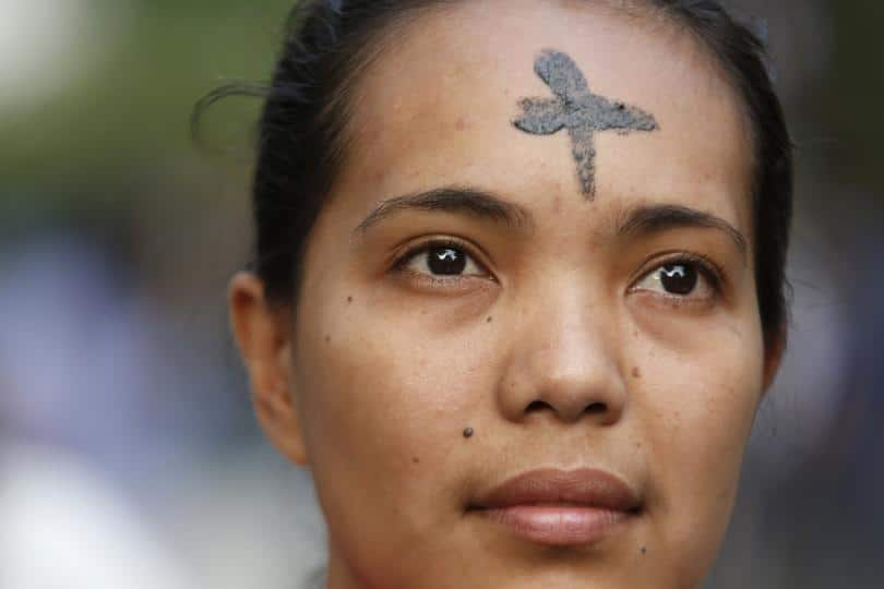 What Makes Ash Wednesday So Powerful