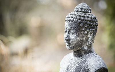 3 Ways to Celebrate Buddha's Birthday No Matter Your Faith
