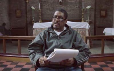 Halfway House Poets – Charles