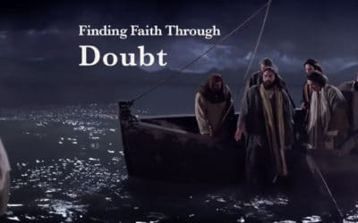 Finding Faith Through Doubt