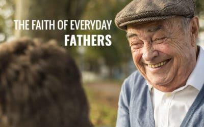 Getting the Low-down on Fatherhood