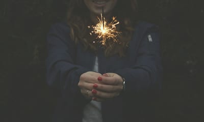 Fireworks, Freedom, and Faith