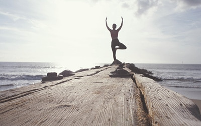Fitness and Faith—The Connection Between Body, Mind, and Spirit