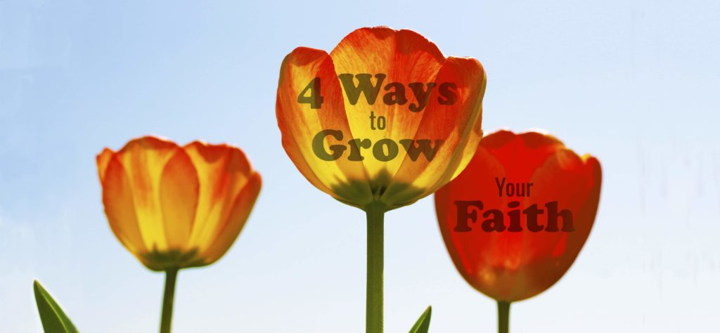 grow faith