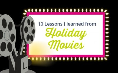 10 Life Lessons You Can Learn From Holiday Movies