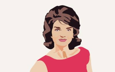 5 Life Lessons from Jackie Kennedy