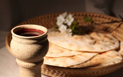 Passover in the Jewish Christian Border Zone