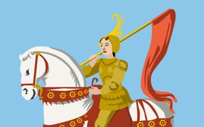 5 Inspiring Lessons of Faith from Joan of Arc