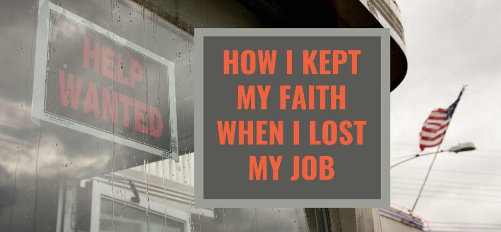 lost job2
