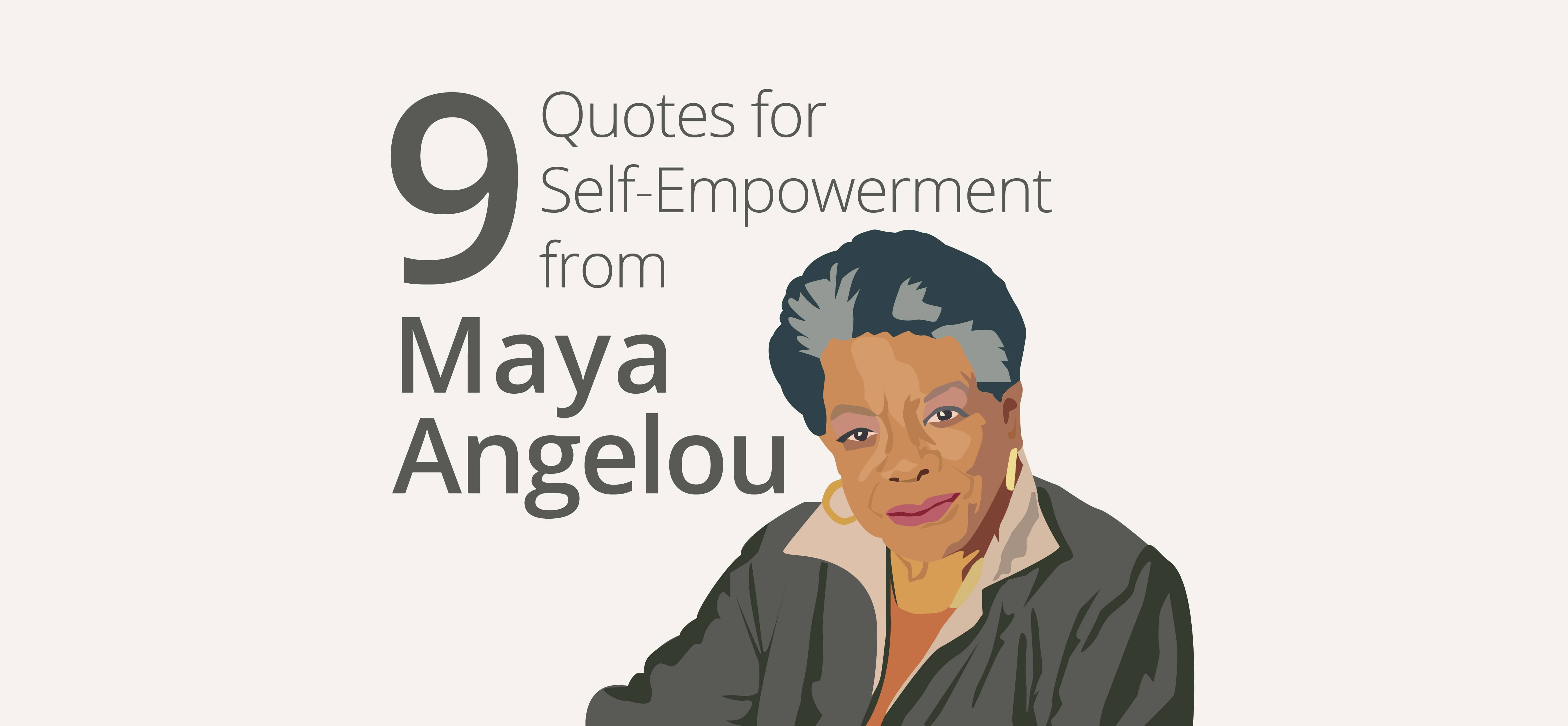 influences on maya angelou Today's #googledoodle celebrates dr maya angelou's 90th birthday set to her poem #stillirise, the video doodle includes her own voice along with the voices of other individuals whose lives she has inspired.