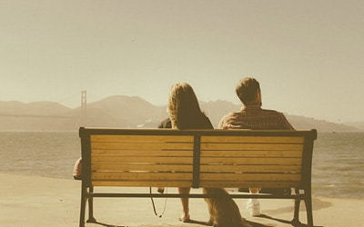 Meditating your way to stronger relationships