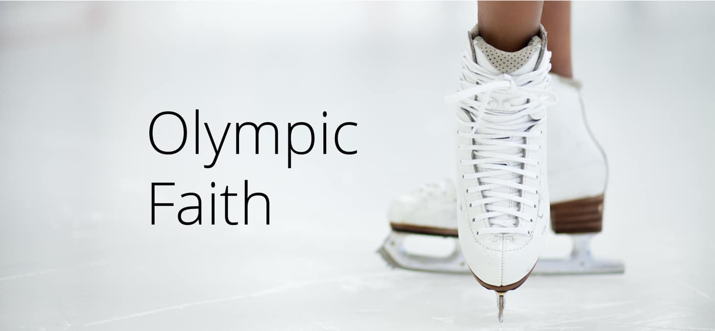 Olympic Faith