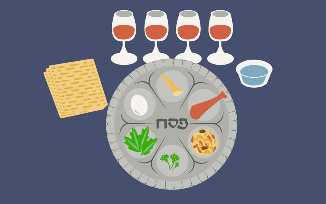 Celebrating Passover: What You Need to Know About the Passover Seder