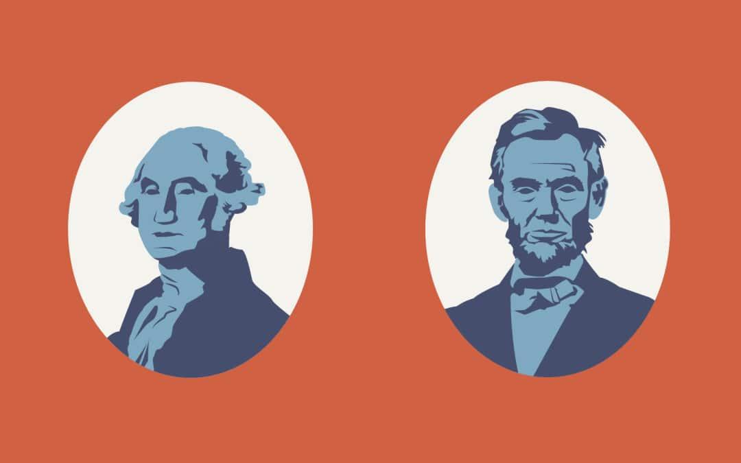 U.S. Presidents: In Good Faith