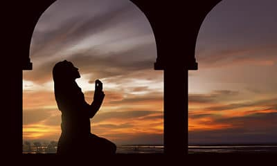 What Ramadan Taught Me About Spiritual Purification