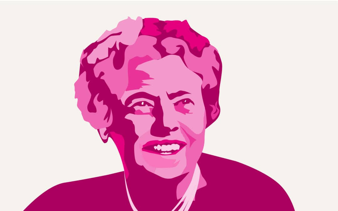 5 Empowering Truths by Eleanor Roosevelt that Could Change Your Life