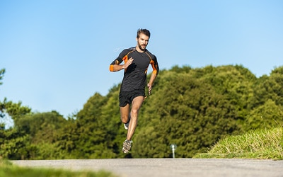 5 Surprising Ways Running Can Be Your Spiritual Practice