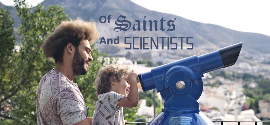 saints-scientists