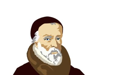 William Tyndale: 3 Things to Learn from the Father of the Bible