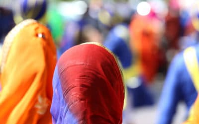 The History of Vaisakhi from a Sikh's Perspective