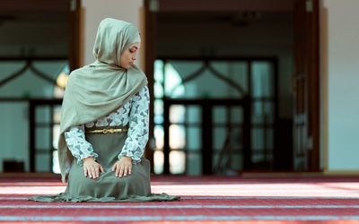 What Ramadan Means To Muslims